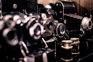 Part II: Top 25 Famous Photographers and Their Cameras