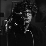 Portrait of Elliot Erwitt