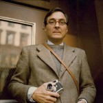 Portrait of William Eggleston