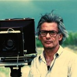 Portrait of Richard Avedon