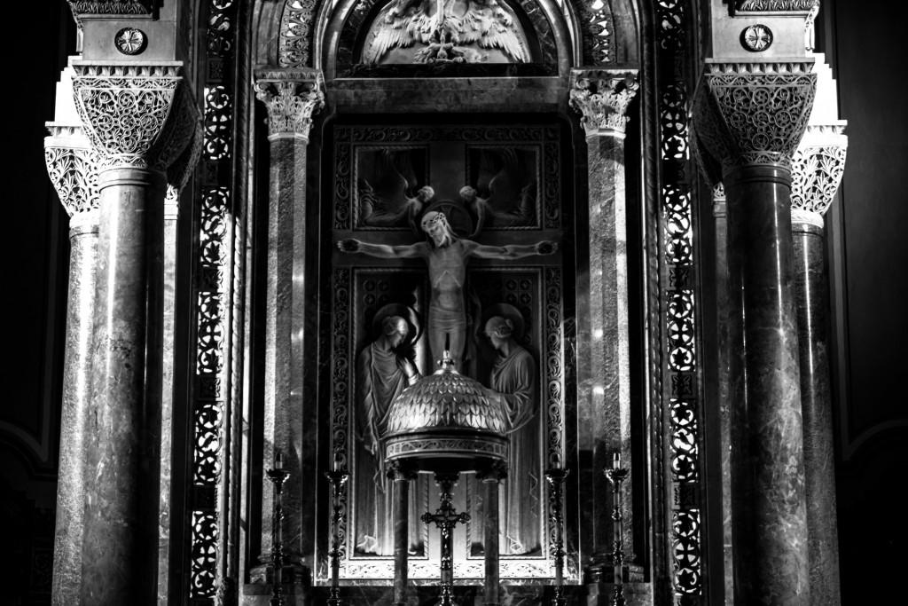 Altar Carey Ohio