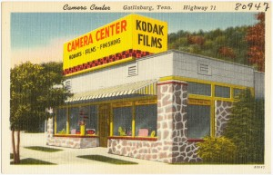 Is Kodak Back?