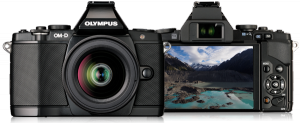 March Deals on Olympus Cameras & Lenses