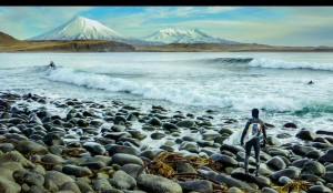 Surf Photographer Chris Burkard TED TALK: Finding Joy in the Extreme
