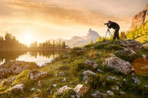 How to Rekindle Your Photographic Passion
