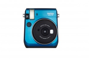 New Fujifilm Instant Camera Promises Better Selfies