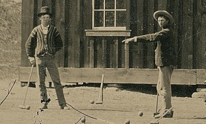 Second Billy the Kid Photo Surfaces at Junk Shop