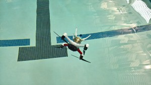 The Loon Copter: First Drone That Flies, Floats, and Dives Underwater