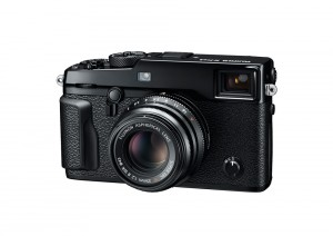 Fuji Officially Announces Fujifilm X-Pro 2, X70, X-E2s