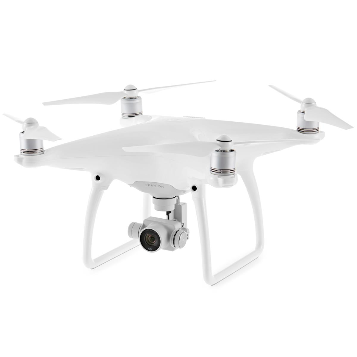Photography news, adorama deals, The DJI Phantom 4 Quadcopter