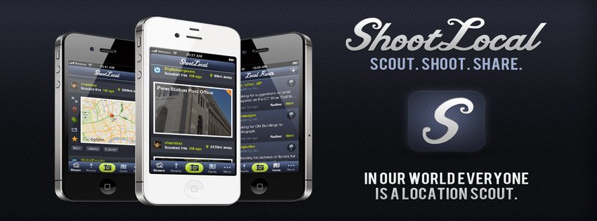 photo shoot locations, 10 Tips On How To Scout The Best Photo Shoot Locations, shootlocal app