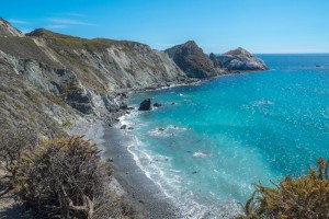 Through The Iris: Driving The Big Sur