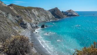 Through The Iris: Driving The Big Sur